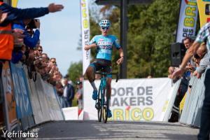 Pim Ronhaar wins Brico Cross Geraardsbergen 2018