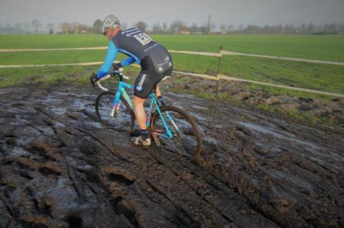5e Internationale Cyclocross Rucphen 2016