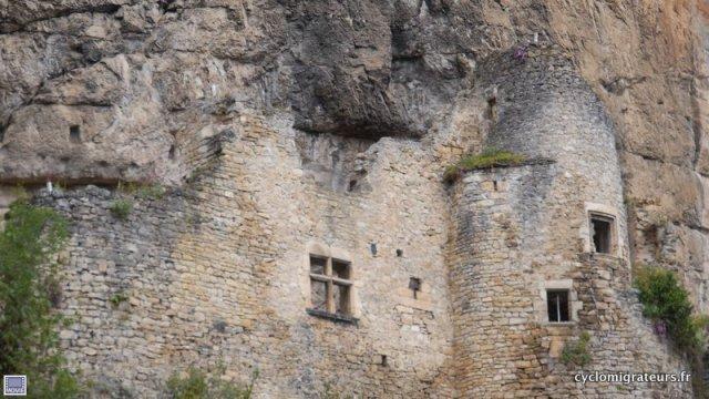 le Chateau du Diable
