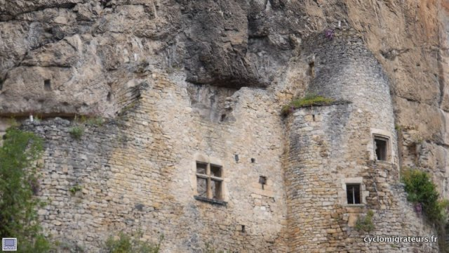 le Chateau du Diable