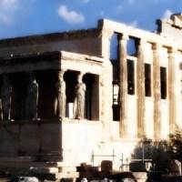 On traine à Athènes, on s'exile dans les îles, et bye bye l'Europe