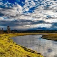 Le Yellowstone, à couper le souffle !