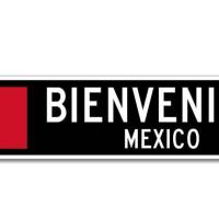 ¡ Bienvenido a México !