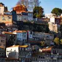Un petit coup de Porto