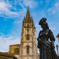 De Galice en Asturies