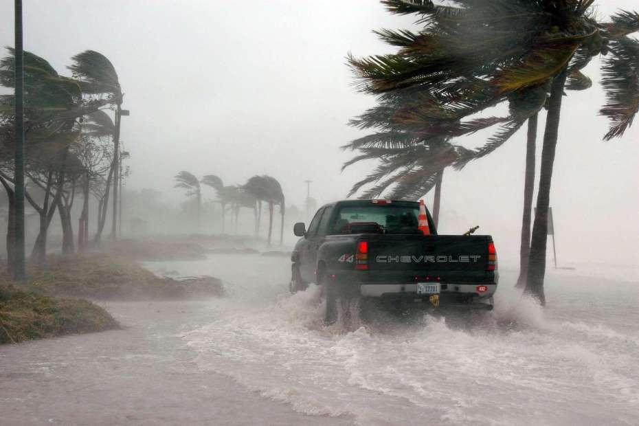 2020 Hurricane Season Predictions