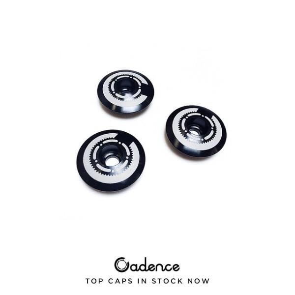 Cadence Top Caps