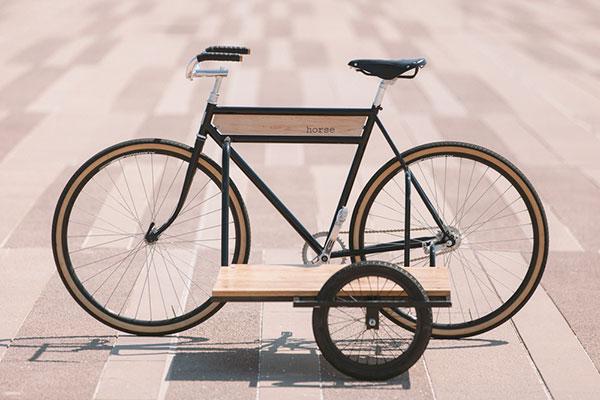 Horse-Sidecar-bike