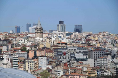 Rive asiatique Istanbul