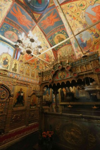 Chapelle de St Basile