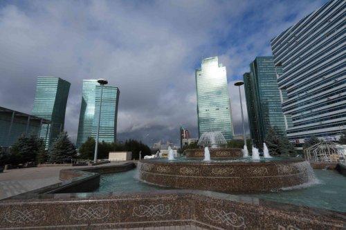 La Défense au Kazakhstan