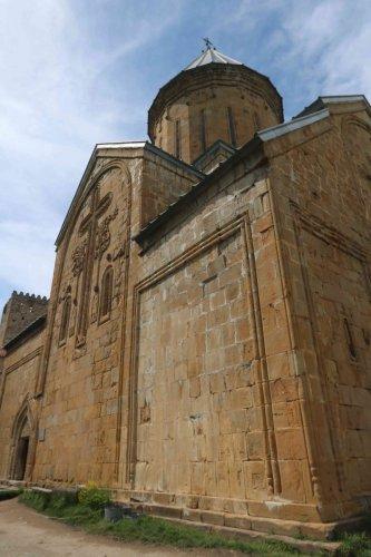Monastère Ananuri