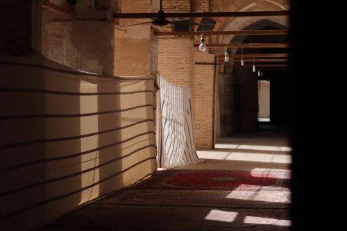 Mosquée du Vendredi de Nain