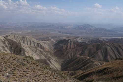 Vallée de Naryn