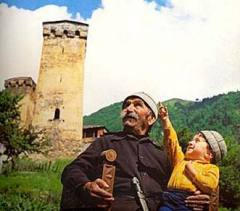 svan people history