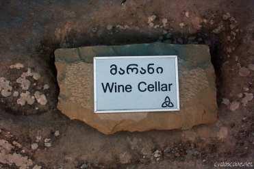 georgia vino storia
