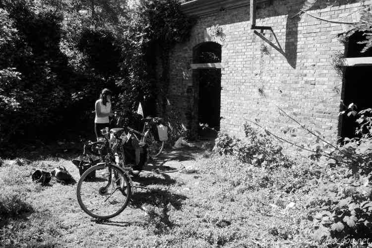 Cycling from Bologna: Po River Delta, Chioggia, Venice Lagoon 15