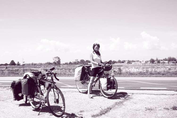 Cycling from Bologna: Po River Delta, Chioggia, Venice Lagoon 14