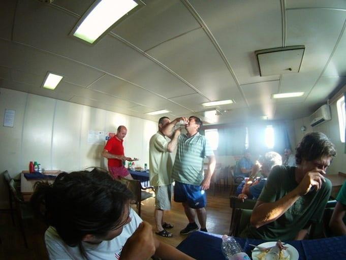 Black Sea Ferry