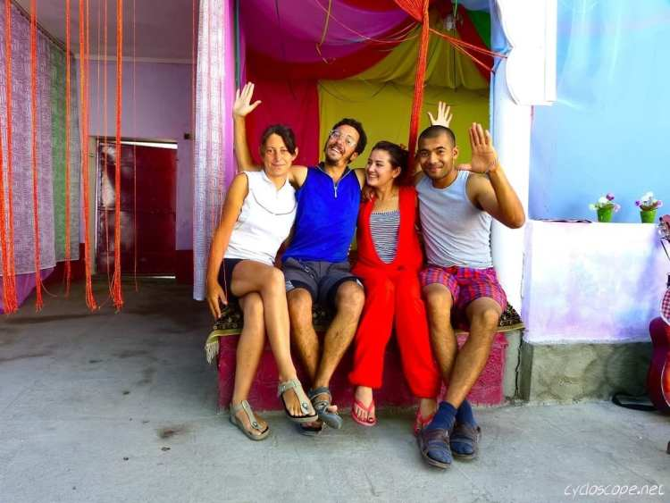 border crossing kazakhstan kyrgyzstan