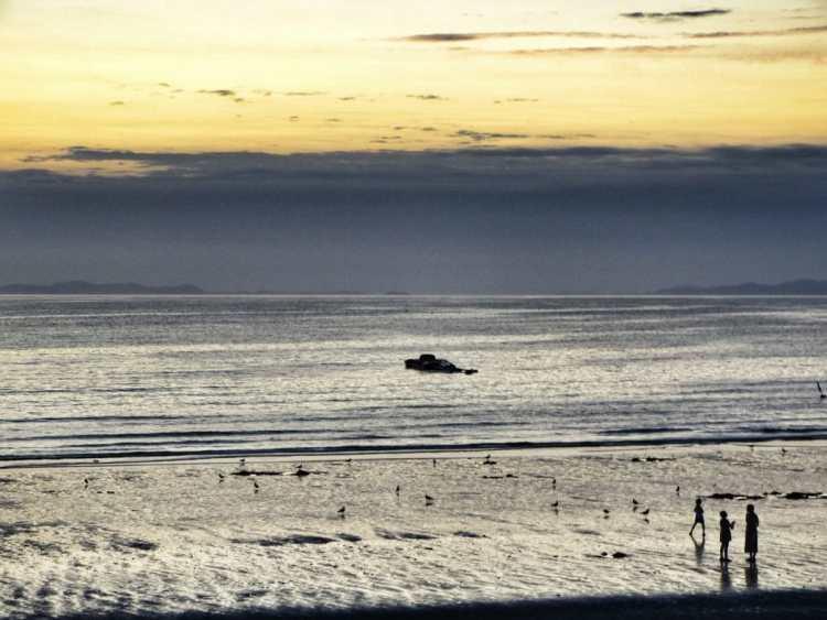 migliori spiagge Corea Ovest