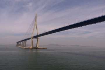 Qingdao - Incheon by ferry: a ship from China to South Korea 28