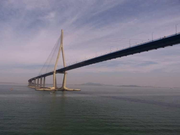 China Korea Ferry