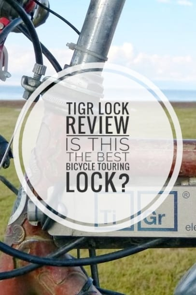 tigr lock review