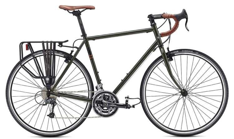 bici cicloturismo meno 1000 euro