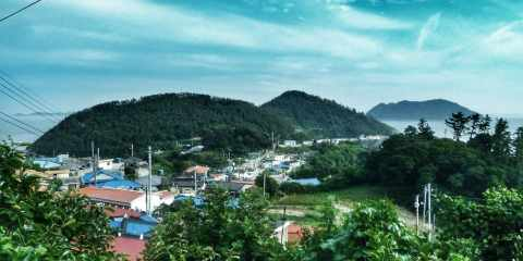 best island south korea doegu do