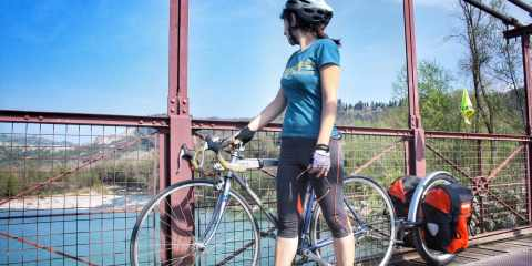 cycle touring clothes