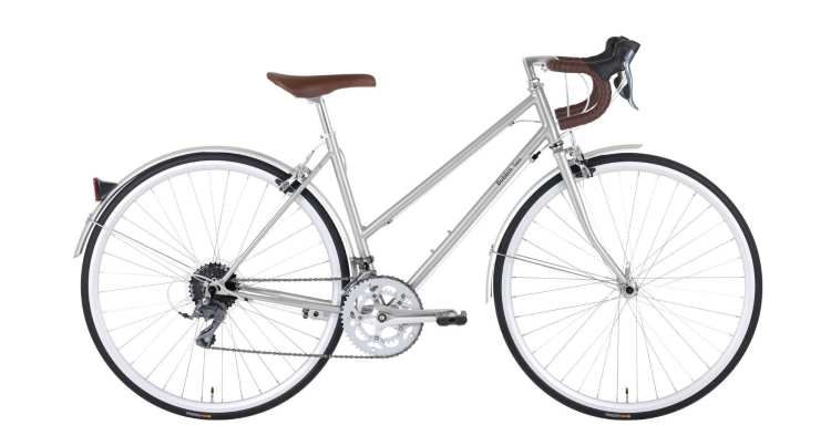cheap stylish woman tour bike