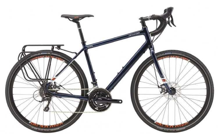 migliori biciclette da viaggio media gamma