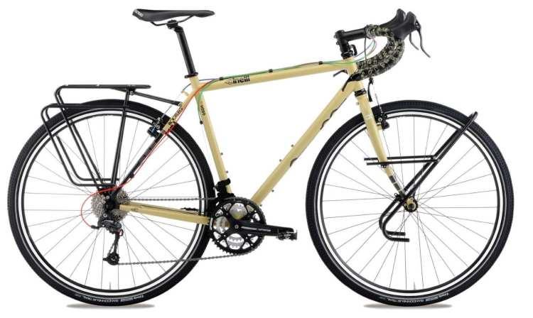 migliori bici da viaggio