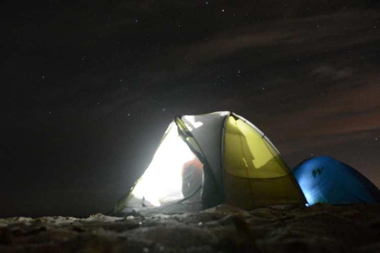 Free Camping Sardinia