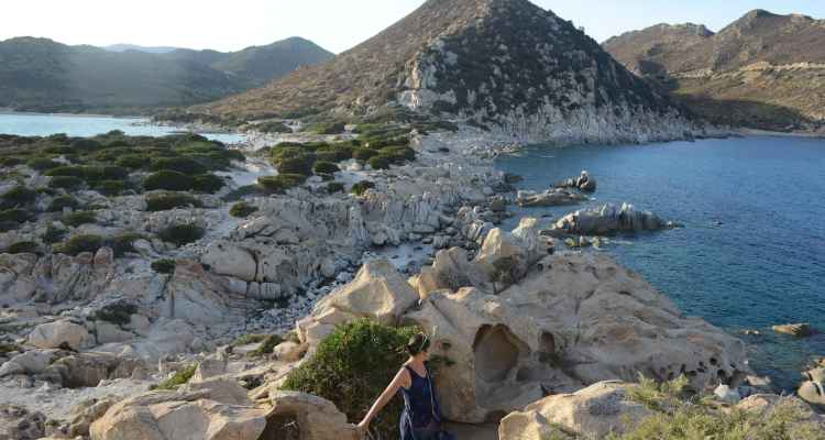 Sardinia two weeks itinerary