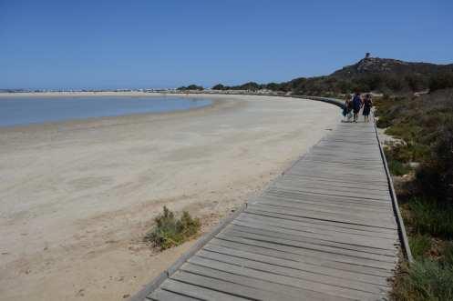 Porto Giunco Beach Villasimius
