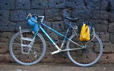 Cheap Touring bike under 1000