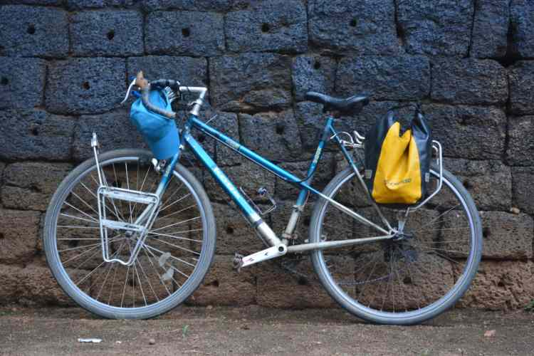 Cheap Touring bike under 1000