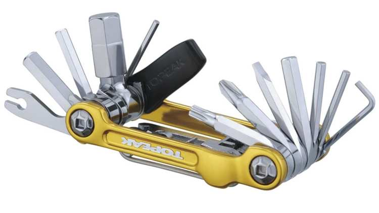 best multitool bicycle touring bikepacking