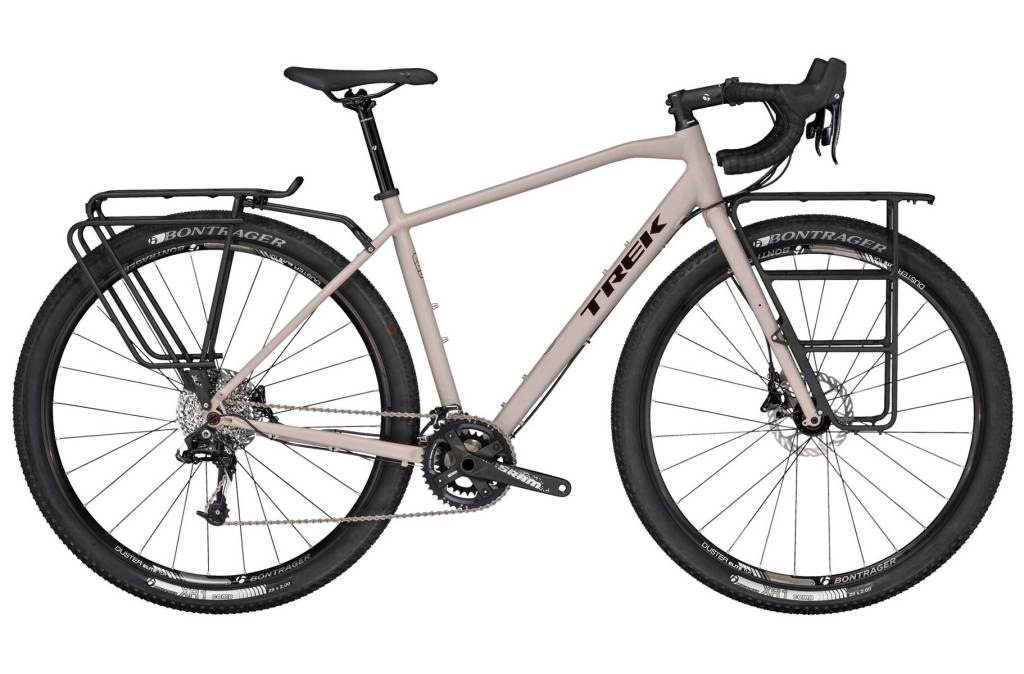 Trek 920 Disc 2020 - Adventure Gravel Tourer