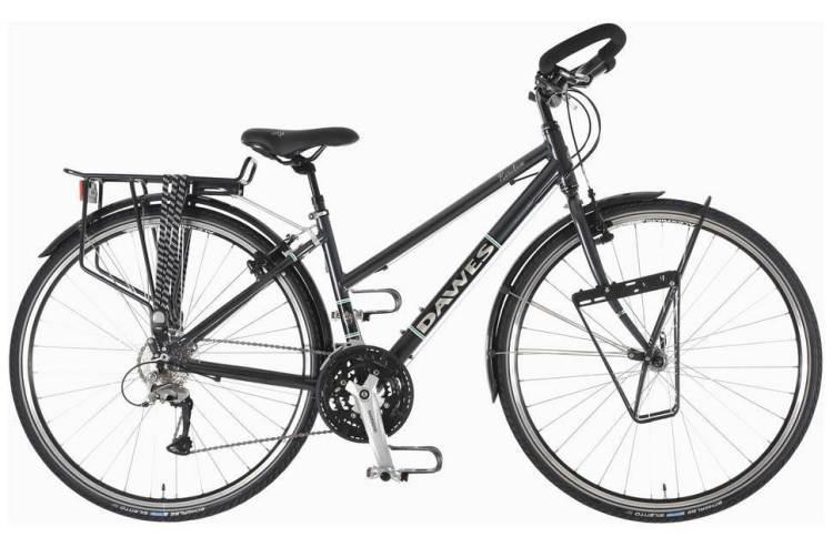 best woman hybrid bicycle