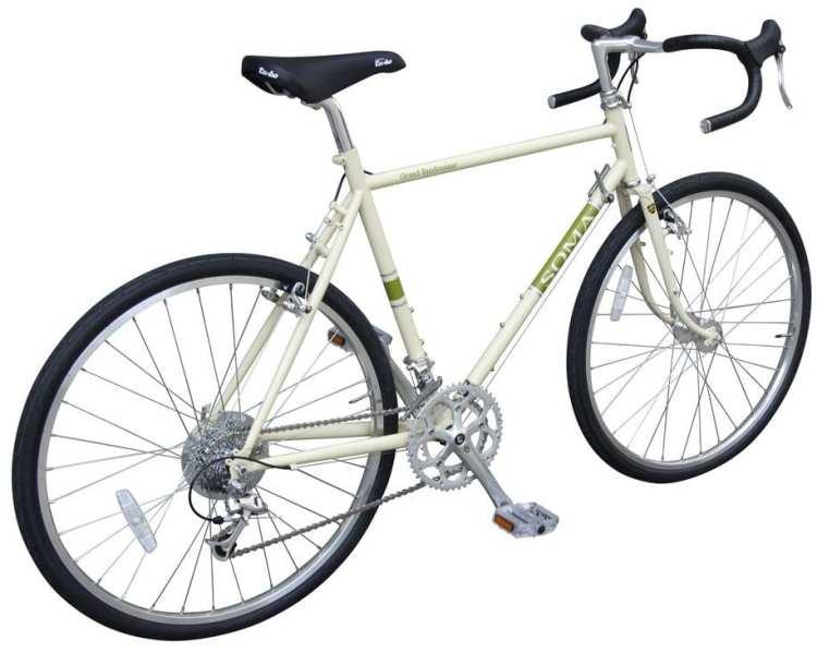 Best Touring Bikes Under 2000