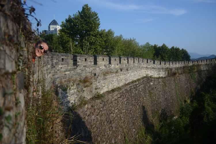 Linhai Great Wall