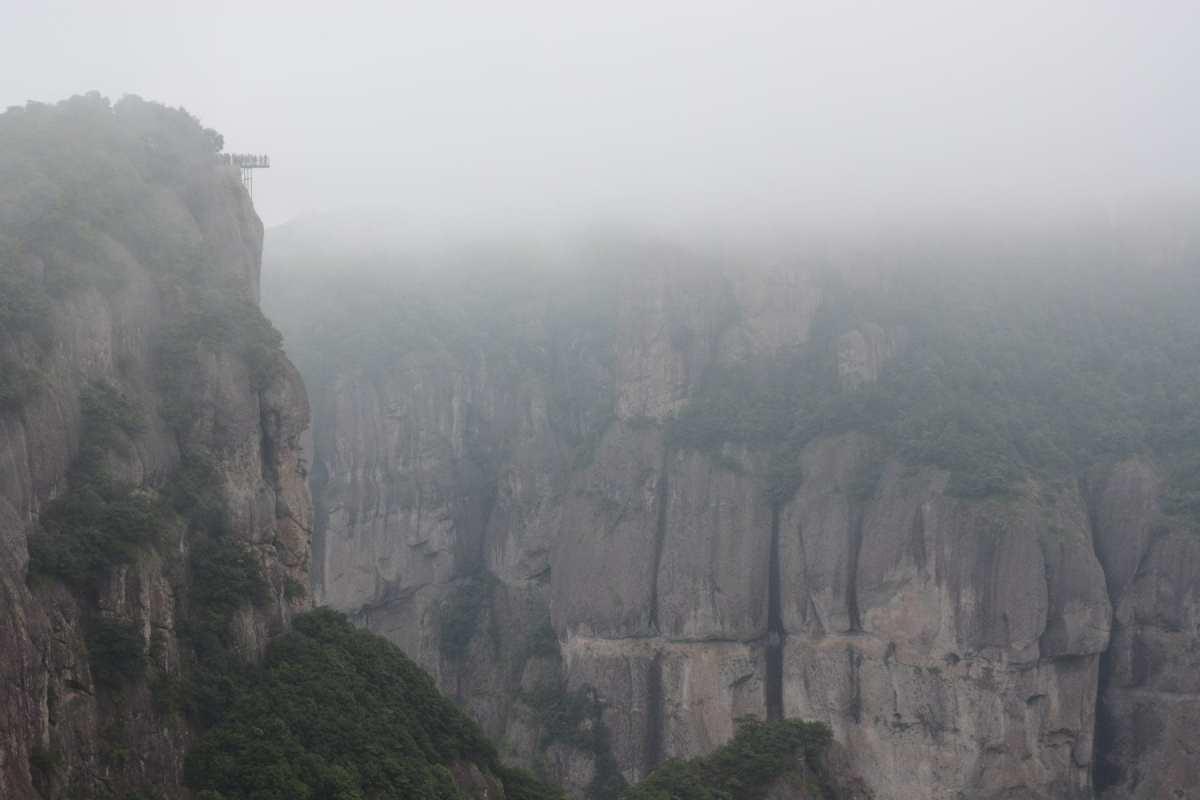 best attraction zhejiang