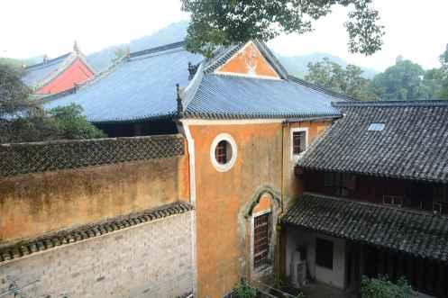 cose da vedere Tiantai