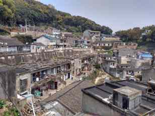 belle isole Zhejiang