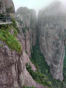 Zhejiang migliori Montagne