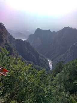 Monti Tiantai