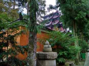 Cose da vedere Tiantai Zhejiang